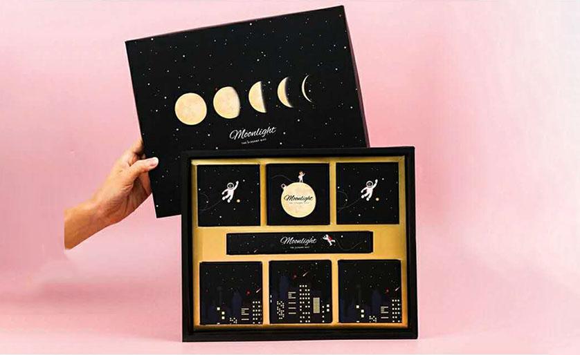月饼盒包装1