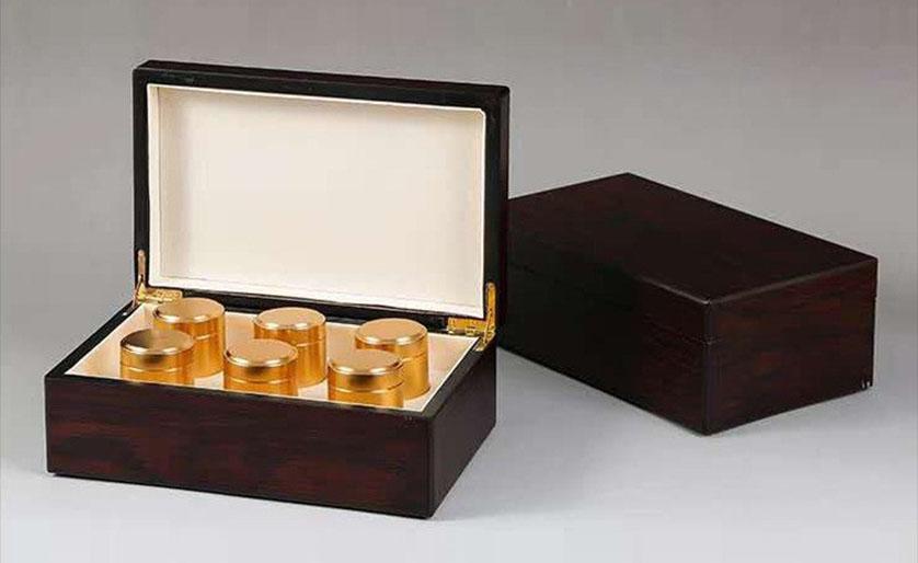 木盒加铁盒